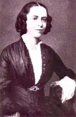 Catherine Mumford