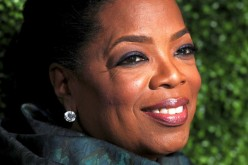 If Oprah Winfrey decides to run against President Trump, would you.....VOTE FOR HER?