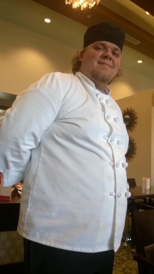 Chef Niko