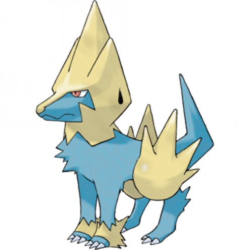 Using Manectric as a Competitive Pokémon in Pokémon X and Y