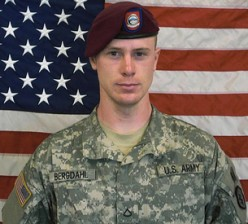 The Sgt. Bowe Bergdahl Saga: The Politics of Saving A Soldier's Life (Updated 9/23/15) [244*12]