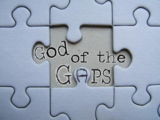 "When atheists accuse theists of creating a ""God of the Gaps,"" they are accusing them of offering God as an explanation for what we cannot currently explain by the enterprise of science."