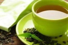 Green Tea is 1 of 17 cancer fighting foods/beverages