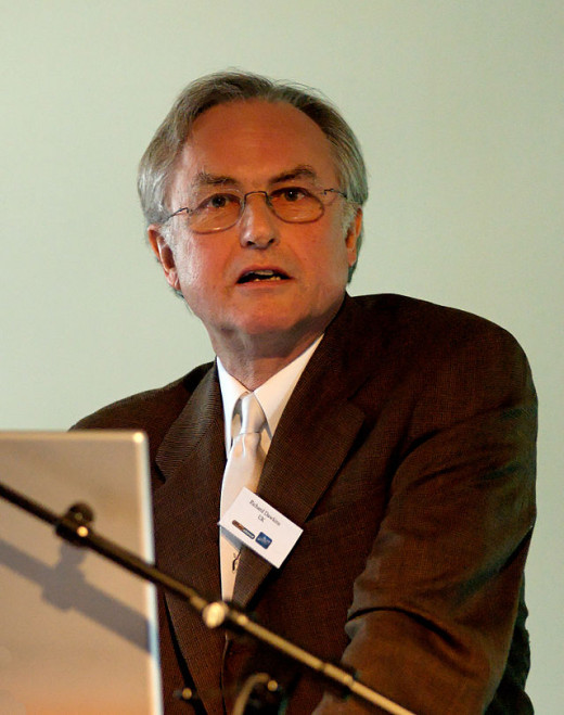 "Evolutionary biologist, Richard Dawkins, has been a modern popularizer of using ""God of the Gaps"" in an attempt to advance his views on atheism."