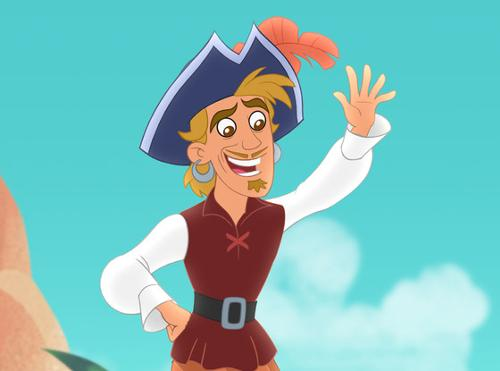 Captain Flynn