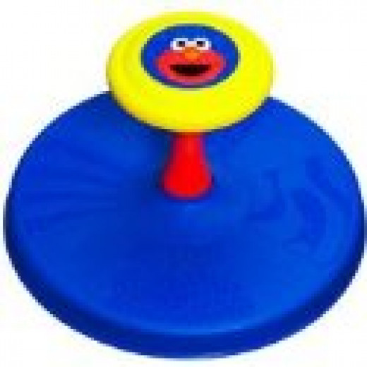Sit & Spin Toy