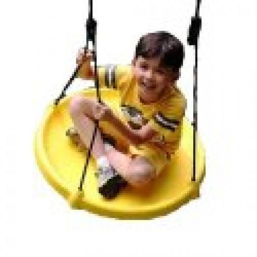 Spinning Swing