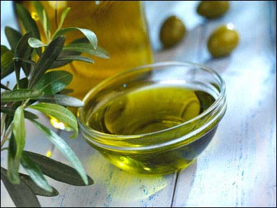 Top-of-the-line olive oil is best for skincare purposes.