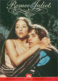 WILL AND ME: Romeo and Juliet (1968) Review