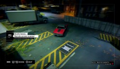 Watch Dogs Walkthrough, Part Twenty-Seven: Way off the Grid