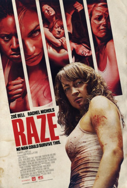New Review: Raze (2014)