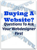 Essential Questions To Ask Before Hiring A Webdesigner