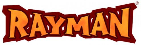 Current Rayman logo used since Rayman Origins