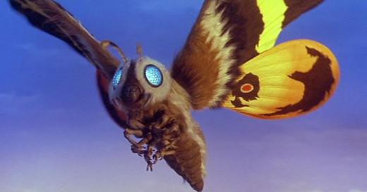 Mothra (Imago form)