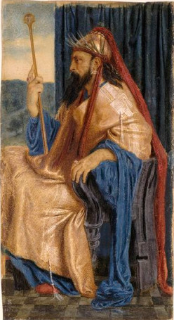 Solomon: Builder of God's Temple