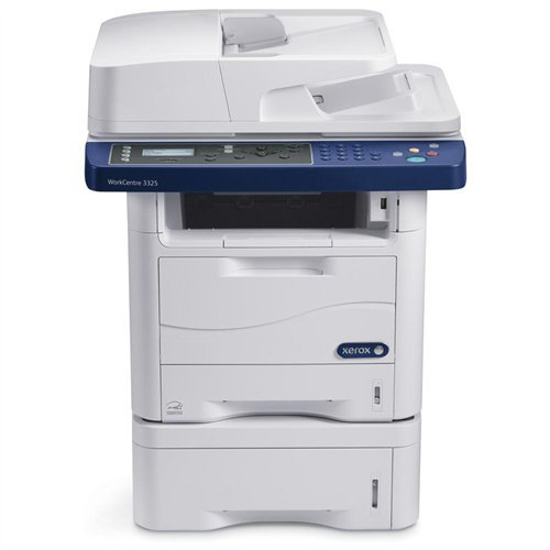 Xerox 3325/DNI Wireless Monochrome Printer with Scanner, Copier and Fax