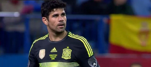 Diego Costa (Atletico Madrid) - Misfit or not?