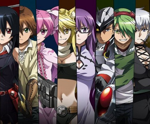 Upcoming Anime Line-Up: Summer 2014