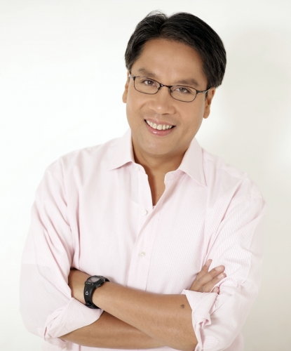 Current DILG Secretary Mar Roxas, is the Liberal Party's heir presumptive of President Benigno Aquino for the 2016 Presidential Election.