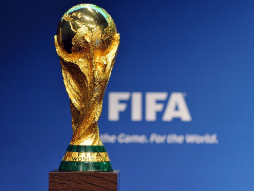 The FIFA World Cup Trophy replaced the Jules Rimet Trophy in 1970