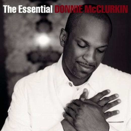 The Operatic Contemporary Gospel voice of Donnie McClurkin