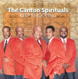 Southern Gospel at its best ... The Canton Spirituals
