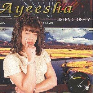 Ayeesha Lott