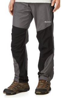 Montane Terra Hiking Pants