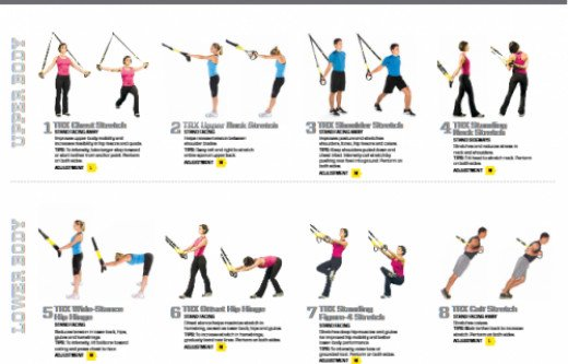 nba workout training guide pdf