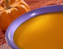 Easy to make, and warming on a cold winter's day ... Thai Inspired Pumpkin Soup will satisfy even the harshest of junior food critics.