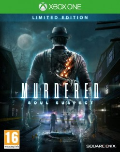 Murdered, Soul Suspect: A Review