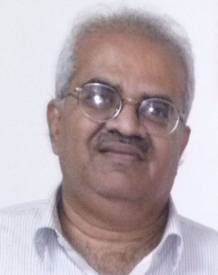 Mr. Shrikant G. Talageri