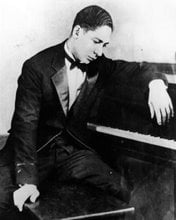 """Jelly Roll"" Morton: Self proclaimed inventor of jazz"