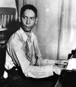 "Ferdinand ""Jelly Roll"" Morton"