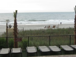 Bear N Mom - Travel - The Anderson Myrtle Beach Trip Review