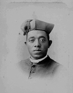 From Slavery to Sainthood: The Amazing Story of Fr. Augustus Tolton