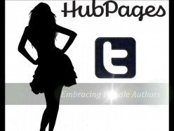 The Top Social Media Female Writers HubPages & Twitter (Part-I)