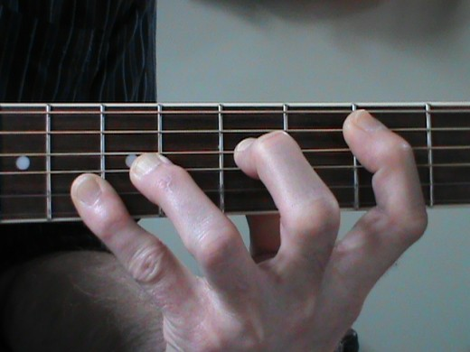 Guitar Lessons • Practical Uses Of The CAGED System • Comfortably ...