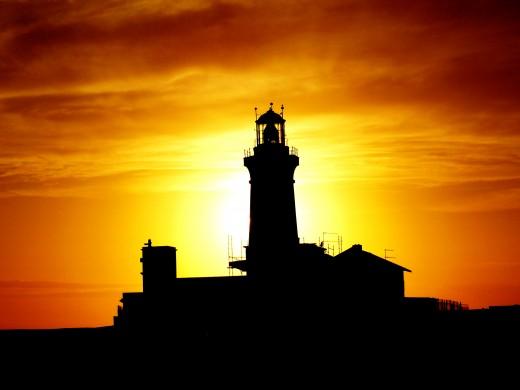 Cape Recife Lighthouse, Port Elizabeth
