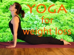 How to Do Yoga for Weight Loss | The Best Yoga Poses for Weight Loss