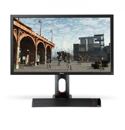 8 Best 3D Gaming Monitors for Heavy Duty Gamers 2017 | HubPages