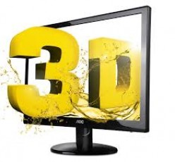 8 Best 3D Gaming Monitors for Heavy Duty Gamers 2015