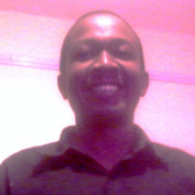 Paul Kimanzi profile image