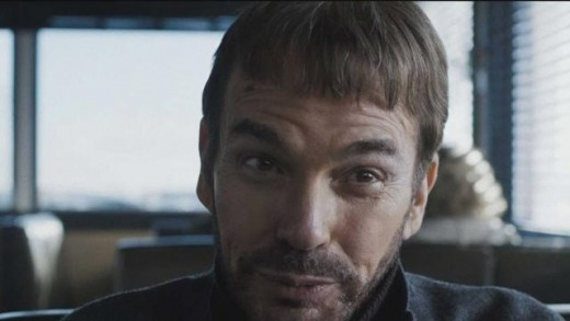 "Billy Bob Thornton in ""Fargo"""