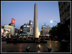 Famous Landmarks in Argentina