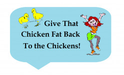 Getting Rid of The Chicken Fat: The Revival of the 1960's Fitness Program