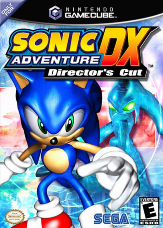 This the first Sonic game I played.  I still feel that it is the best they have to offer.