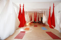 Aerial Yoga for Beginners