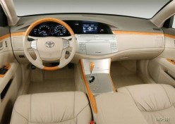 Top 10: Best Car Interiors for 2009 (25-35k)