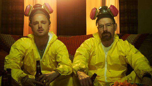 "A promotional still from ""Breaking Bad"""